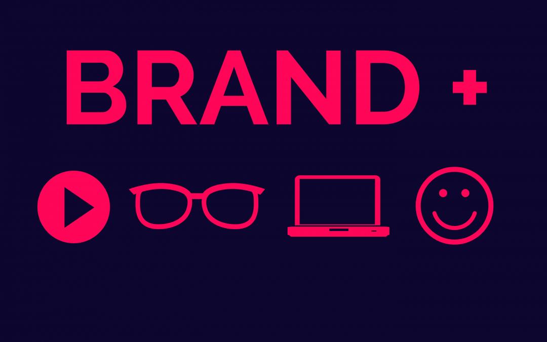 Brand+ website guide
